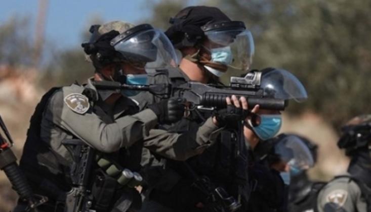 Hamas ve İslami Cihad Hareketi, İsrail'i Kınadı