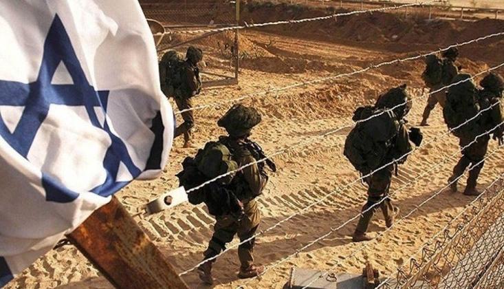 İsrail Ordusu İran İçin Özel Birim Kuruyor
