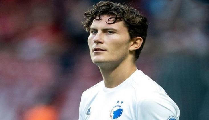 Fenerbahçe Danimarkalı Golcü Jonas Wind'in Peşinde