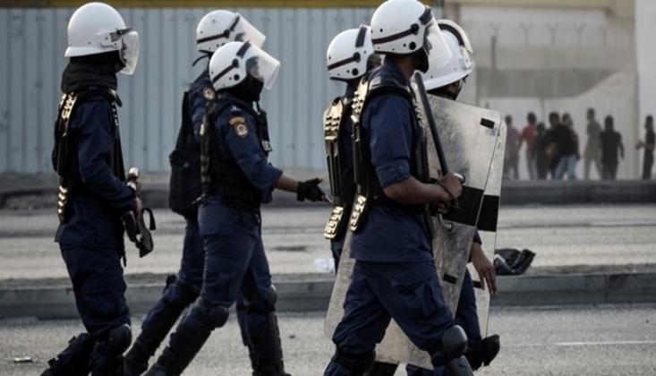10 Gün İçinde 35 Bahreynli Muhalif Tutuklandı
