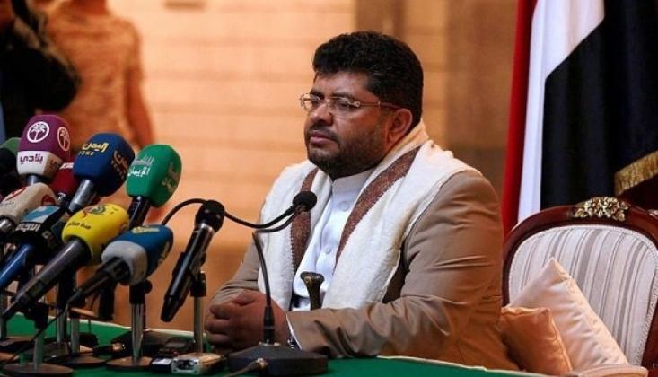Ensarullah: Filistinli Esirler İçin Suudi Arabistan'a Teklifte Bulunduk
