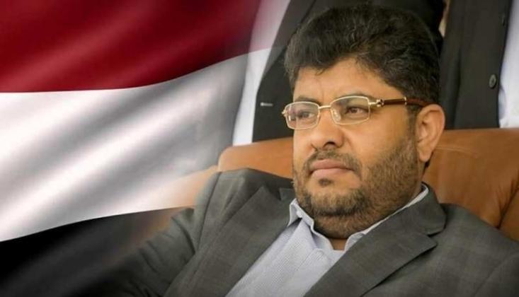 Ensarullah Yemen'de Kapsamlı Bir Ateşkes Kurma Çabalarını Destekliyor
