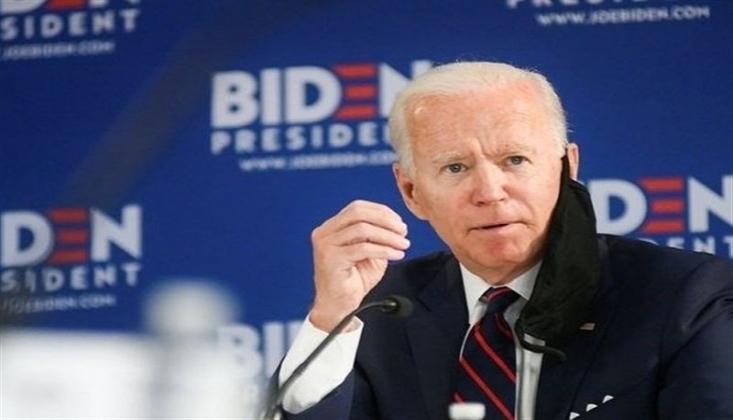 Direniş Mevzilerine Saldırı, Biden'in Maskesini Düşürdü