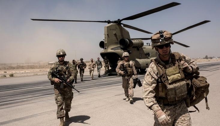 'Dünyanın Jandarmalığına Girişen ABD, Afganistan'da Tutunamadı'