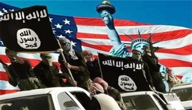 Amerika'nın Direniş Gruplarla İlgili Gelecekteki Komplosu