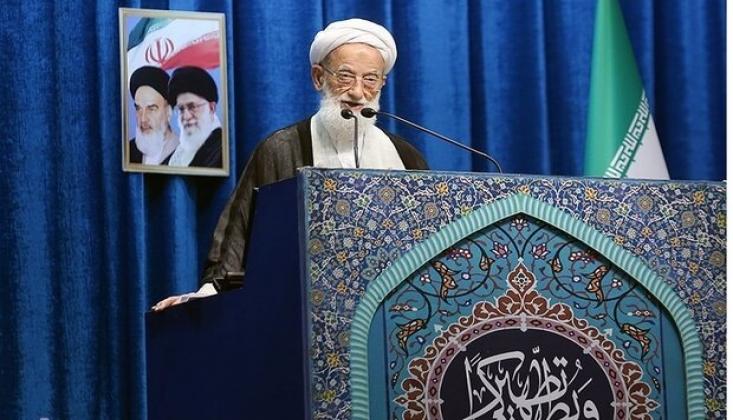 İslam Devrimi ABD ve İsrail'in Planlarını Bozdu
