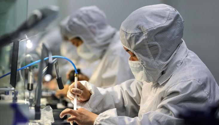 Norveç'te Koronavirüsün Yeni Türüne Rastlandı