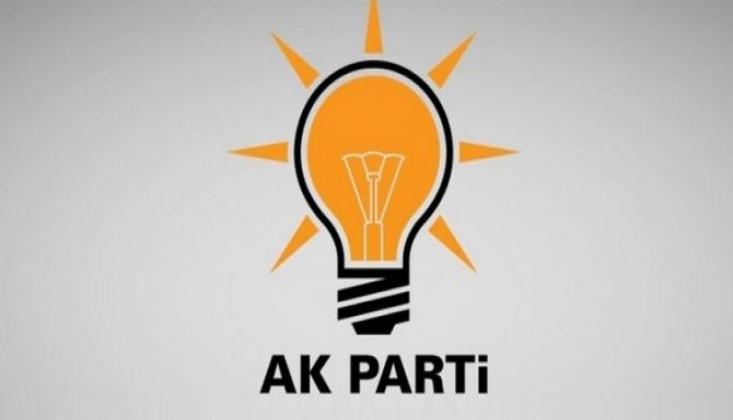 AKP'den Ayasofya Açıklaması