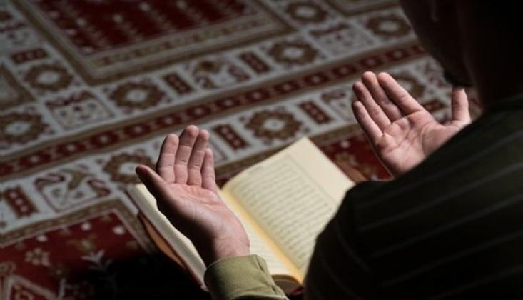 Ramazan Ayı'na Hazırlık Duası