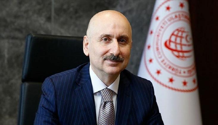 Ulaştırma Bakanı: Kanal İstanbul Geçiş Garantisi Olacak Bir Proje