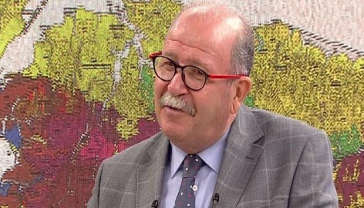 Prof. Dr. Ersoy: Marmara Kıyıları Tsunami Potansiyeli Taşıyor