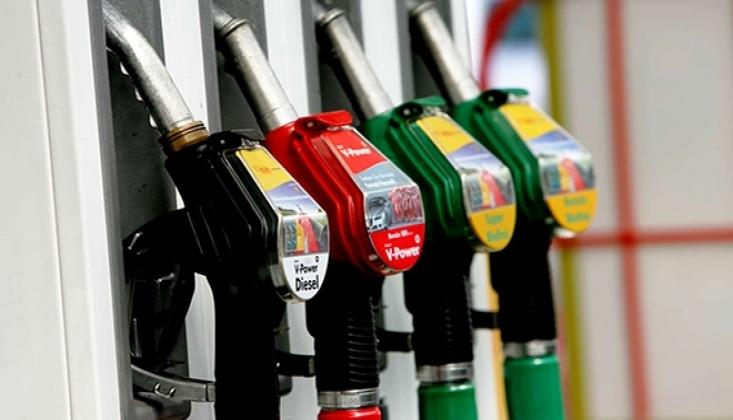 Benzine Zam Geldi: Pompa Fiyatlarına Yansıyacak