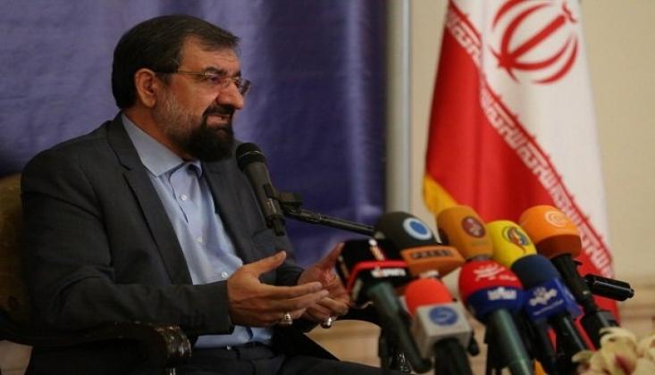 İran'dan ABD'ye Uyarı: Üslerinizi Füzelerle Vururuz