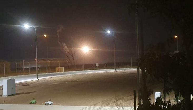 İşgal Rejimi İHA'ları Gazze'de