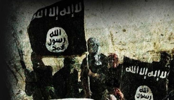 Türkiye'ye Kaçan IŞİD'liler Saldırı Hazırlığında