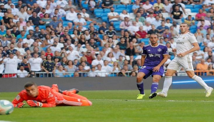 Real Madrid Valladolid Maç Sonucu