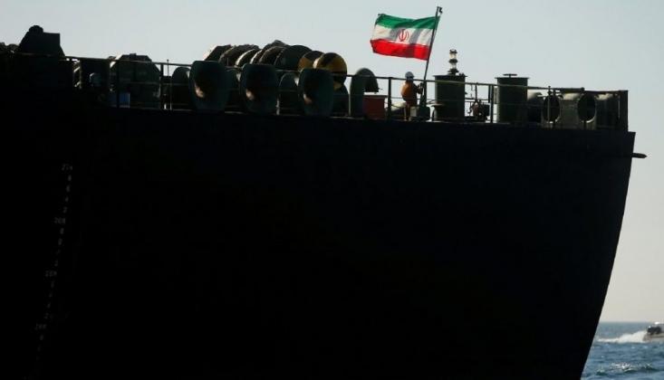 O Gemi Türkiye'ye Geliyor