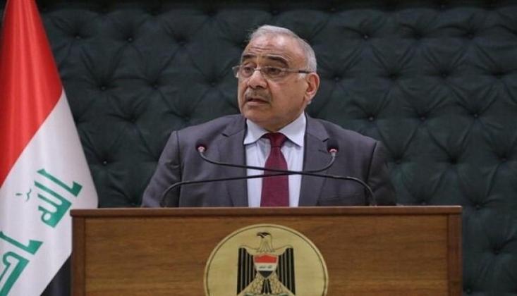Abdülmehdi: Bağdadi Geçen Yıl Başlayan Operasyonlarda Öldürüldü
