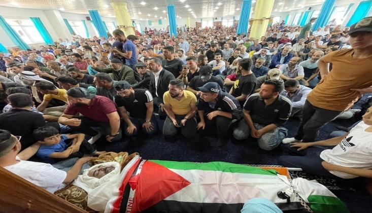 Benat Suikasti; Filistin Özerk Teşkilatı'nın İşgal Rejimi İle Paralel Çıkarları