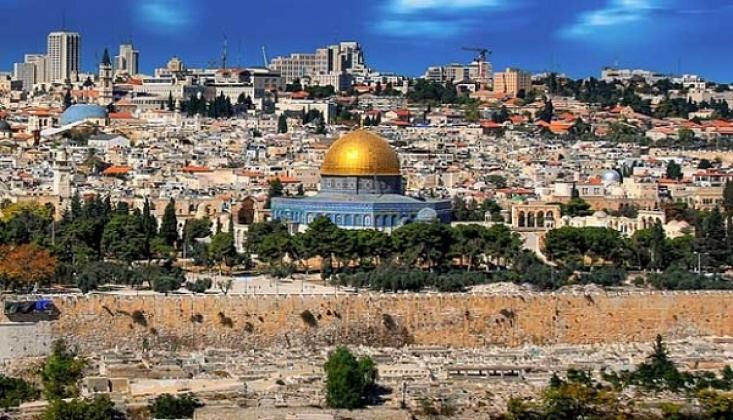 Kudüs'ün Kurtuluşu Konferansı