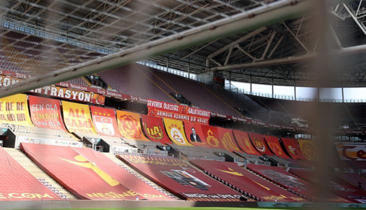 Galatasaray Evine Dönüyor!