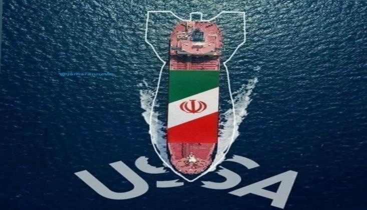 İran'dan Lübnan'a Dizel Sevkiyatının Yankıları