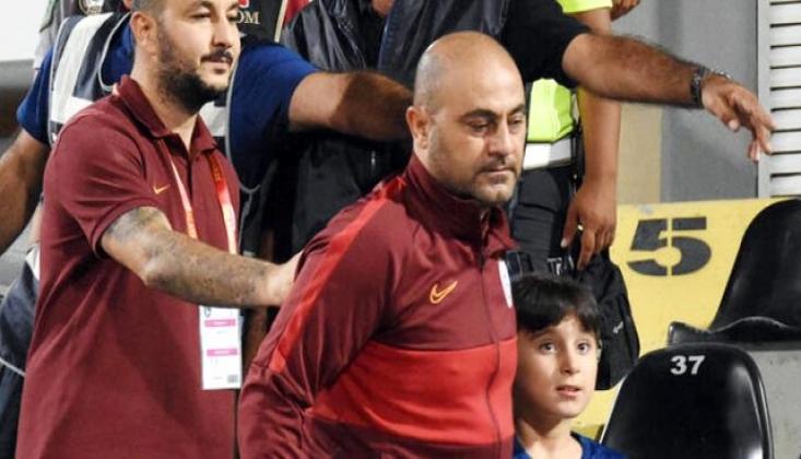 Hasan Şaş Galatasaray'a Geri Döndü!