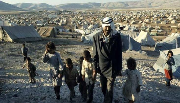 Siyonist Rejimden, Filistinliler İçin Yeni Plan
