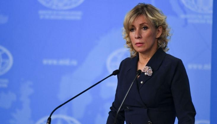 Rus Dışişleri: Türkiye Suriye'deki Militanların Saldırısını Destekliyor