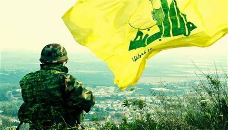 Direniş Birleşmiş Milletleri Değil Lübnan'ı Destekliyor