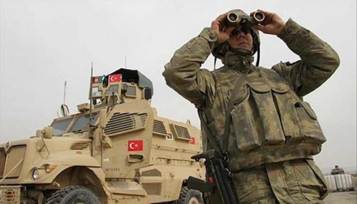 Akar'dan Afganistan Açıklaması