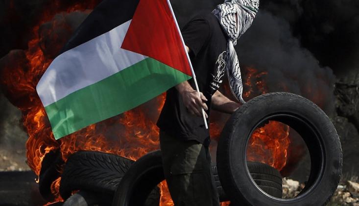 ABD ve İsrail, Filistinlileri Teslim Alamayacak