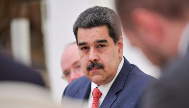 Maduro: Guaido Tutuklanacak