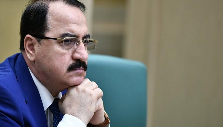 Suriye'nin Moskova Büyükelçisi: Türkiye'ye S-400 Sevkiyatı Şam'ı Rahatsız Etmiyor