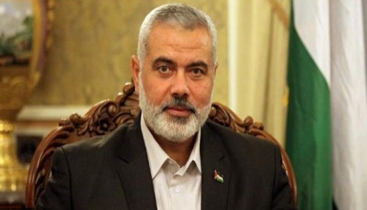 Heniyye Lübnanlı Liderlerle Mektup Gönderdi