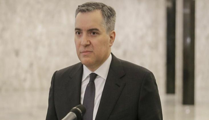 Lübnan Cumhurbaşkanı Aun, Büyükelçi Edib'i Yeni Hükümeti Kurmakla Görevlendirdi