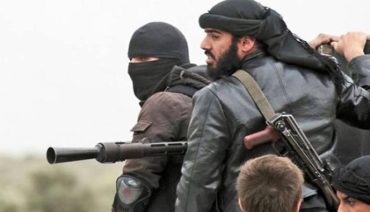 Nusra İdlib'de Ateş Açtı