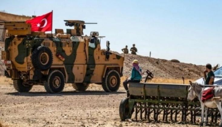 Rusya: Türkiye'nin Suriye'ye Askeri Takviye Yapması Endişe Verici