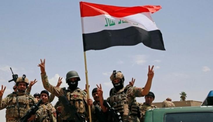 Bağdat'ın Güneyinde 4 IŞİD Mensubu Öldürüldü