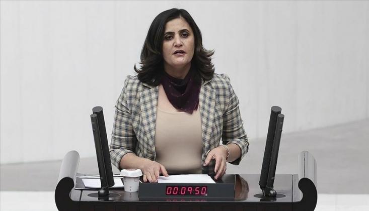 HDP'li Dirayet Dilan Taşdemir Hakkında Soruşturma