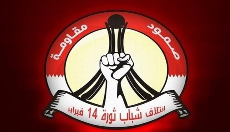 Bahreyn 14 Şubat Koalisyonu Almanya'nın Kararını Kınadı