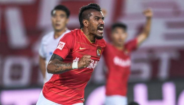 Galatasaray'ın Paulinho İle Anlaştığı İddia Edildi!