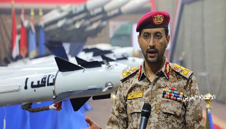 Yemen'de Amerika'ya Ait Bir İHA, Yemen Ordusu Tarafından Düşürüldü
