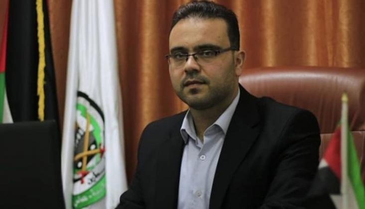 Hamas Kosova-Tel Aviv İlişkilerinin Normalleşmesini Kınadı