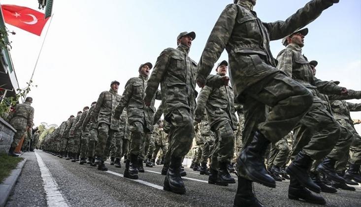 2020 Yılı Bedelli Askerlik Ücreti 35 Bin 54 TL