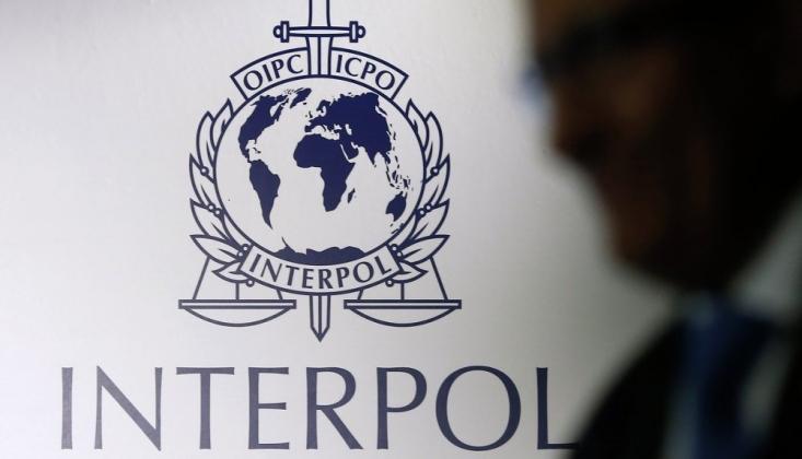 Interpol'ün 90. Genel Kurul Toplantısı 2021'de Türkiye'de Yapılacak