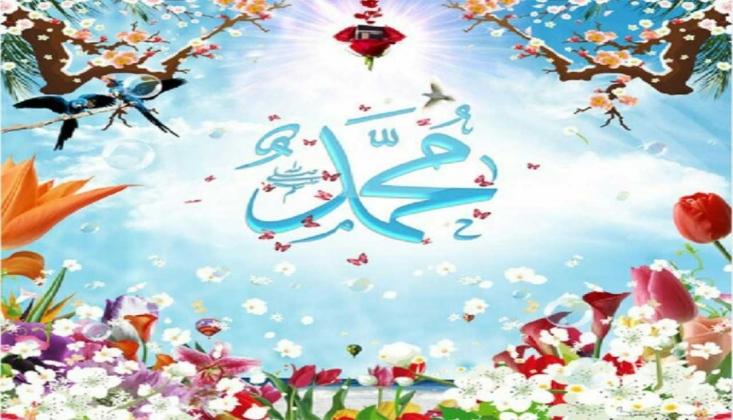 Peygamber'in (s.a.a.) Sabrı