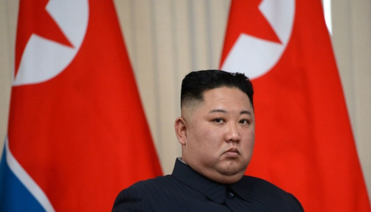 Kuzey Kore'den ABD'ye Tehdit
