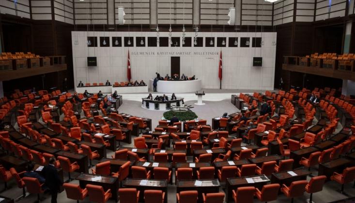 Meclis'te Konuşan Suriyeli Öğrenciden Savunma Bakanlığına Öneri