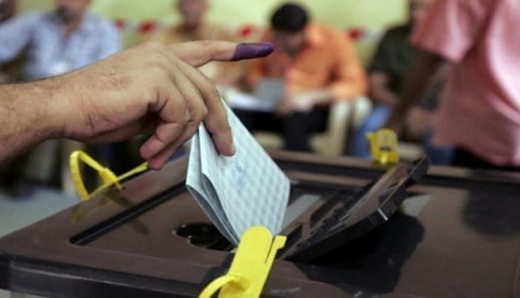 Irak Dışişleri Bakanlığı: Seçimlerde Uluslararası Gözlemci Olmayacak